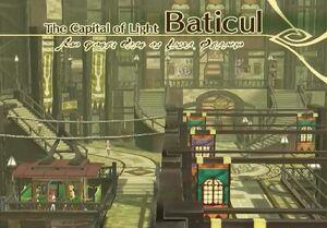 Baticul (TotA)