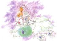 Meredy Quickie Illustration