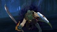 Daemon Dyle (ToB)