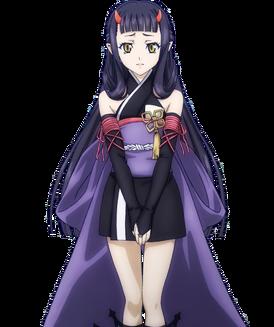 Sakuya (ToCE)