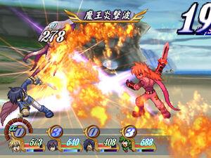 Maou Engekiha (ToD PS2)