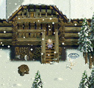 Mountain Cabin (ToD PSX)