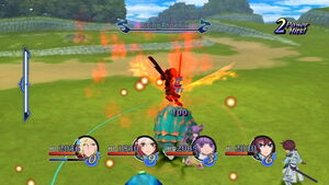 Rising Phoenix (ToG)