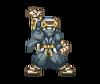 Julio Ninja Sprite (TotW-ND3)