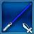 Penlight Saber Type-D (TotR) Rutee