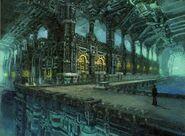 Vivia Subterranean Aqueduct (ToZ)