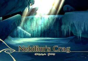 Nebilim's Crag (TotA)