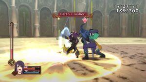 Earth Crusher (ToV)