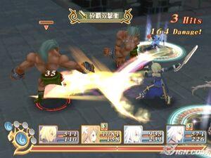 Dual Death (DotNW)
