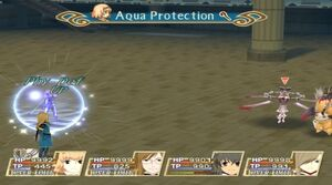 Aqua Protection (TotA)