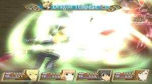 Dragon Tempest (TotA)