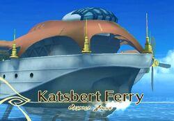 Katsbert Ferry (TotA)