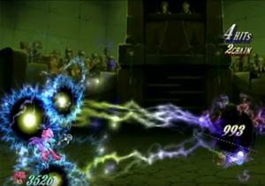 Trinity Spark (ToD2)