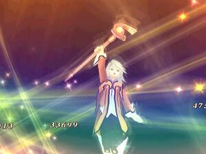 Sacred Shine (DotNW)
