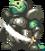 Lizard Man (ToD PSX) 1