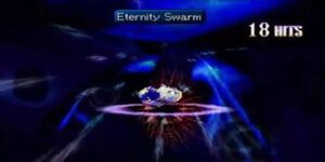 Eternity Swarm (ToE)