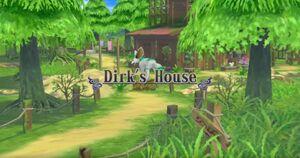 Dirk's House