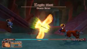 Eagle Shot (ToL)
