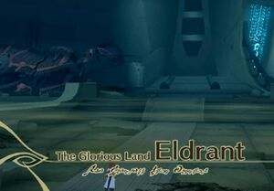 Eldrant (TotA)