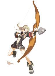 Hunter (TotW-RM2)