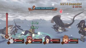 Nice Aid Smash (ToV)
