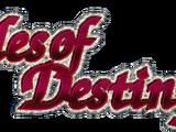 Tales of Destiny 2