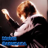 Motoi Sakuraba