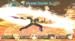 Infernal Torrent (TotA)