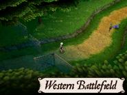 Western Battlefield (ToI)