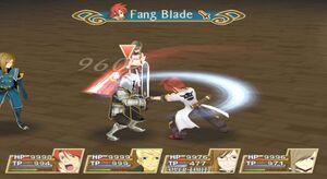 Fang Blade (TotA)