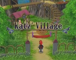 Katz' Village (ToS)
