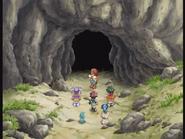 Nostos Cave (ToE)