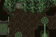 Cavern of Spirits (ToP)