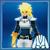 Spirit Gear Outfit (Efreet) (TotR) Stahn