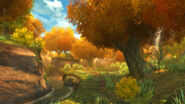 Tranquil Woods (ToB)