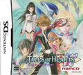 ToH-Anime NDS (NTSC-J) game cover.png