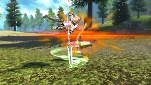 Spinning Top (ToZ)