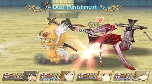 Dual Punishment (TotA)