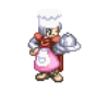 Caro Wonder Chef Sprite (TotW-ND3)