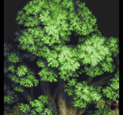 World Tree (ToP-PSX)