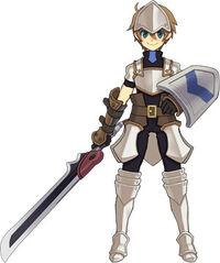 Swordsman (TotW-RM)
