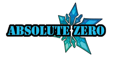Absolute Zero Logo