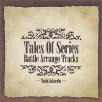 Tales BAT Front