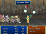 Pow Hammer