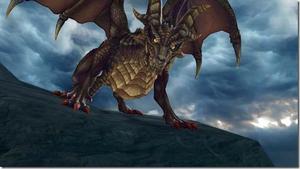 Dragon (ToZ)