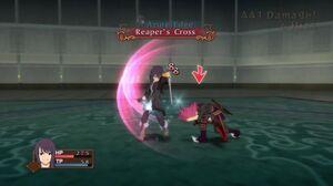 Reaper's Cross (ToV)