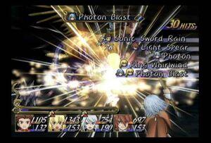 Unison Attack (ToS)
