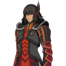 Gaius (ToK)