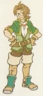 Sven (ToL)