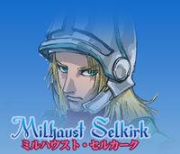 Milhaust Portrait